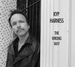 Kyp Harness